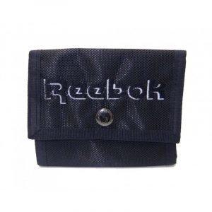 Billetera sportwear Reebok Wallet 8008 Negro