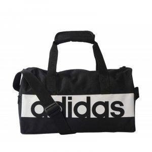 Bolsa de deporte Adidas Lin Per Tb XS Negro