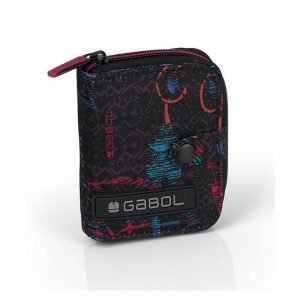 Billetera sportwear Gabol Spirit Multicolor
