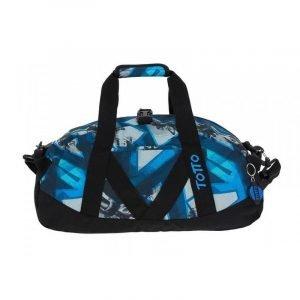 Bolsa de deporte Totto Tula Bungee 4L7 Azul