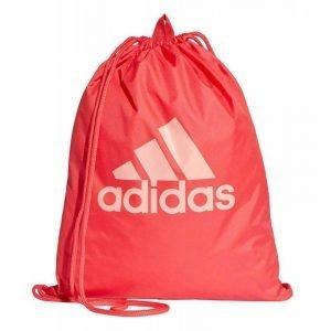 Mochila saco Adidas PER LOGO GB 20 Coral