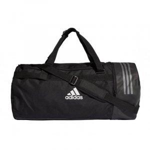 Bolsa de deporte Adidas CVRT 3S DUF S 32 Negro
