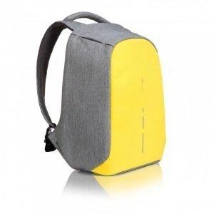 Mochila Antirrobo Bobby Compact XD Design Amarillo
