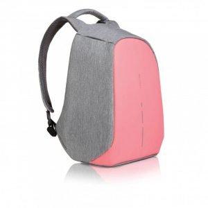 Mochila Antirrobo Bobby Compact XD Design Rosa