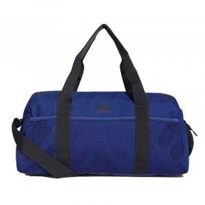 Bolsa de deporte Adidas W TR CO DUF M Azul medio
