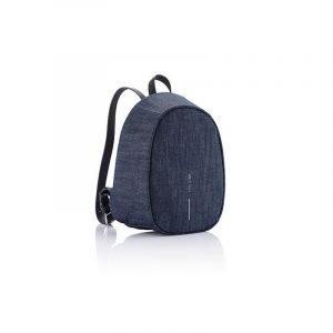 Mochila Antirrobo Bobby Elle XD Design Azul tejano