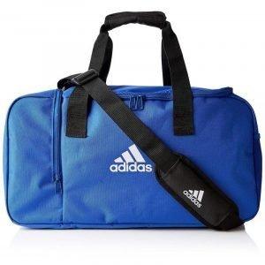 Bolsa de deporte Adidas TIRO DU S Azul