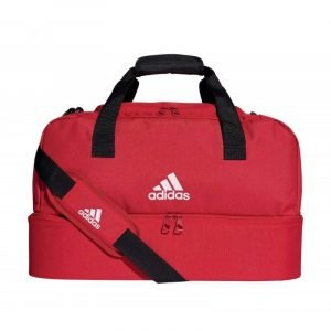 Bolsa de deporte Adidas TIRO DU BC S Rojo