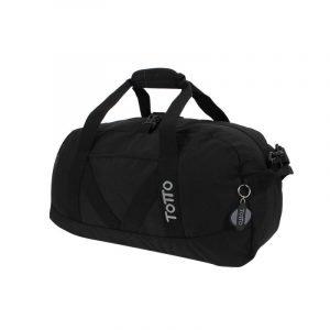 Bolsa de deporte Totto Bungee N01 Negro