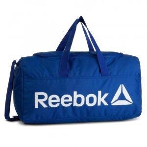 Bolsa de deporte Reebok ACT CORE M GRIP Azul cobalto