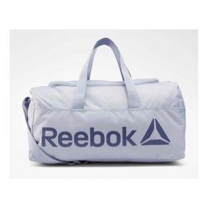 Bolsa de deporte Reebok ACT CORE M GRIP Lila suave
