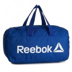 Bolsa de deporte Reebok ACT CORE S GRIP Azul cobalto