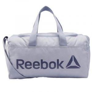Bolsa de deporte Reebok ACT CORE S GRIP Lila suave