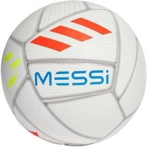 Balón de fútbol Adidas MESSI Capitano Blanco