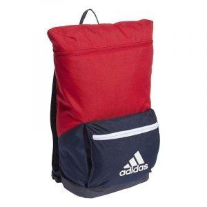 Mochila deportiva Adidas 4CMTE BP Rojo/Azul