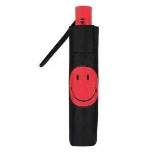 Paraguas plegable automático SMILEY BigFace 22177