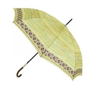 Paraguas largo automático de mujer Vogue 189V Ethnic