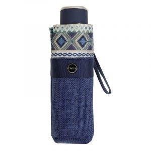 Paraguas plegable Mini Vogue 384V Ethnic