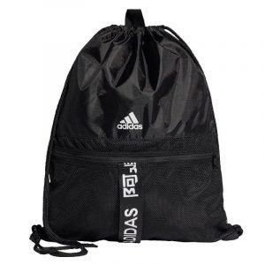 Mochila saco Adidas 4ATHLTS GB Negro