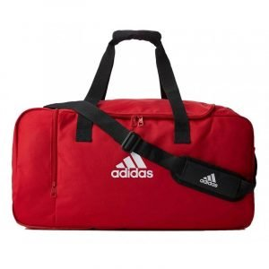 Bolsa de deporte Adidas TIRO DU M Rojo