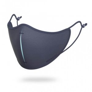 Mascarilla reutilizable Xd Design Azul marino