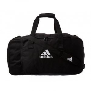 Bolsa de deporte Adidas TIRO DU M Negro