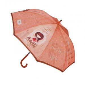 Paraguas largo automático Anekke ARIZONA Tierra
