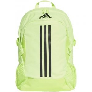 Mochila Adidas Power V Verde flúor