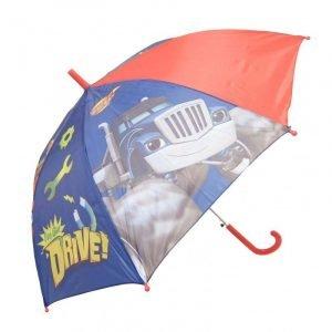 Paraguas infantil Blaze 505 Rojo
