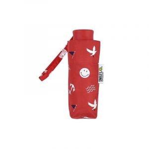 Paraguas plegable manual SMILEY 22172