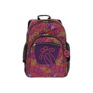 Mochila escolar Totto Crayoles 7MK Multicolor