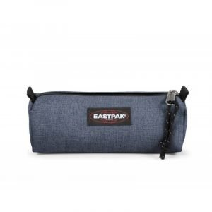Estuche Eastpak Benchmark Single 42X Crafty jeans