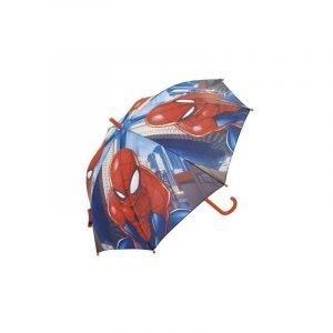Paraguas infantil SPIDERMAN 18 Azul/Rojo