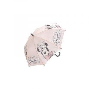 Paraguas infantil MINNIE MOUSE 41 Rosa suave